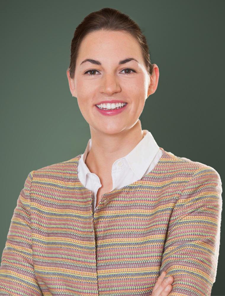 Hanne Stuermann