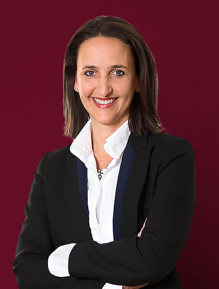 Tanja Vellekopp