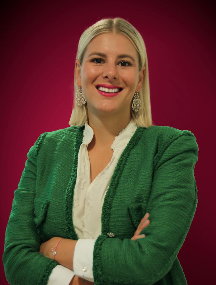 Karin Zwettler
