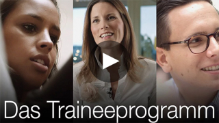 Das Traineeprogramm
